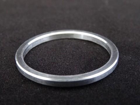 Triplek φ25用ナックルカラー 極細 2.5mm