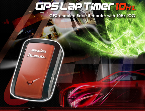 【SALE】QSTARZ(キュースターズ) GPS ラップタイマー BT-Q1000eX