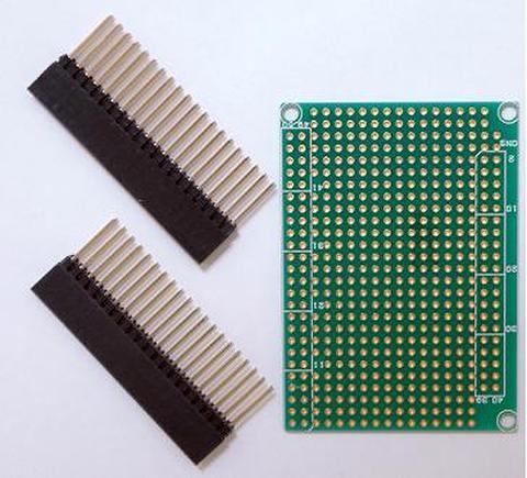 BCH83052、BCH83048ONE用ユニバーサルボード