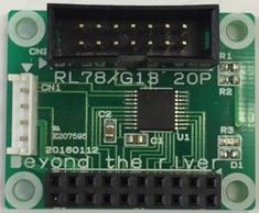 RL78_1006_C CPUボード