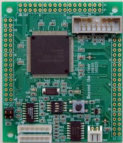BCH8SX1622