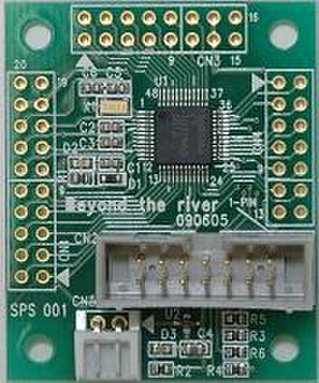 BCH836094G