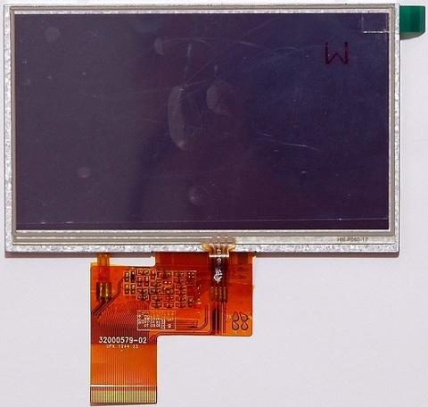 AT050TN33 V.1
