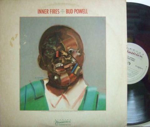 【米Musician】Bud Powell/Inner Fires