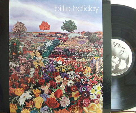 【米ESP mono】Billie Holiday/Broadcast Performance vol.3