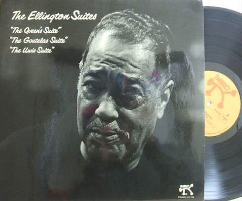 【独Pablo】Duke Ellington/The Ellington Suites