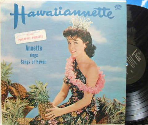【米Buena Vista mono】Annette/Hawaiiannette