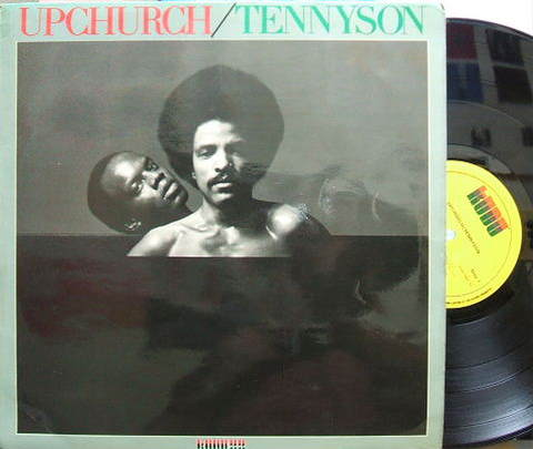 【英Kudu】Phil Upchurch & Tennyson Stephens/Upchurch/Tennyson