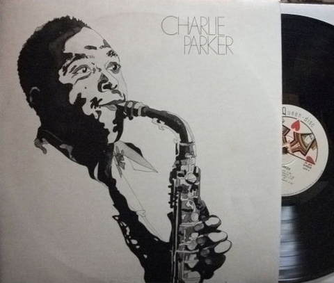 【伊Queen Disc mono】Charlie Parker/Same