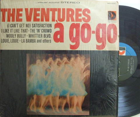 【米Dolton】The Ventures/A Go-Go