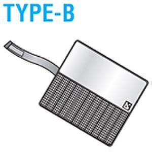 【WS特価】ジークラック ジグロールバック2 Type B