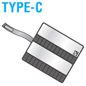【WS特価】ジークラック ジグロールバック2 Type C