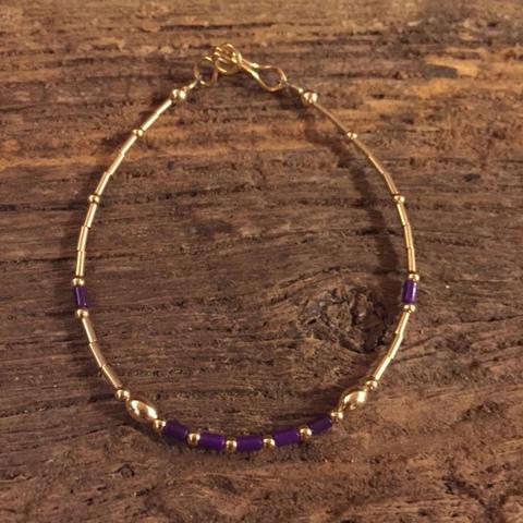 14K GF Bracelet(1)