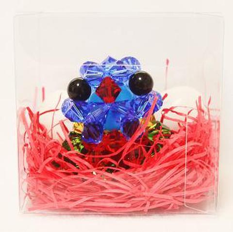 ゴシキの巣