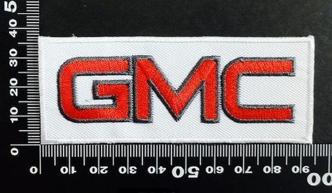 GMC (ジーエムシー) ワッペン パッチ 06612