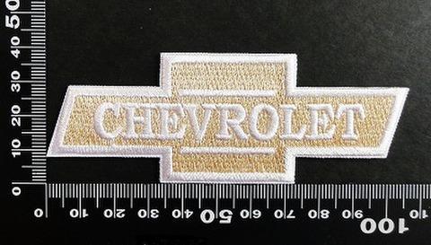 シボレー(CHEVROLET) ワッペン パッチ 06619