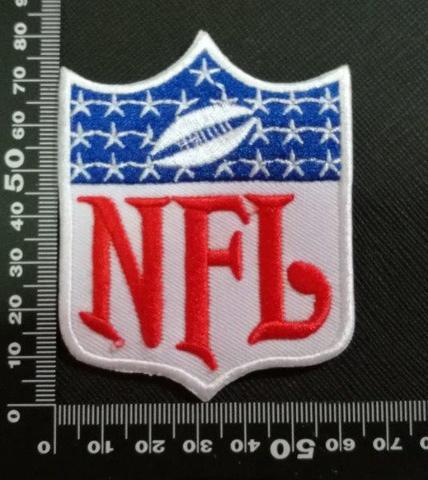 NFL アメリカンフットボール チーム ワッペン 143322