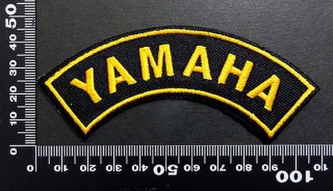 ヤマハ YAMAHA ワッペン パッチ  05994