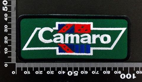 シボレー カマロ CHEVROLET CAMARO ワッペン パッチ 06432