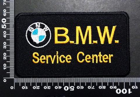 ビーエム BMW ワッペン パッチ 05995