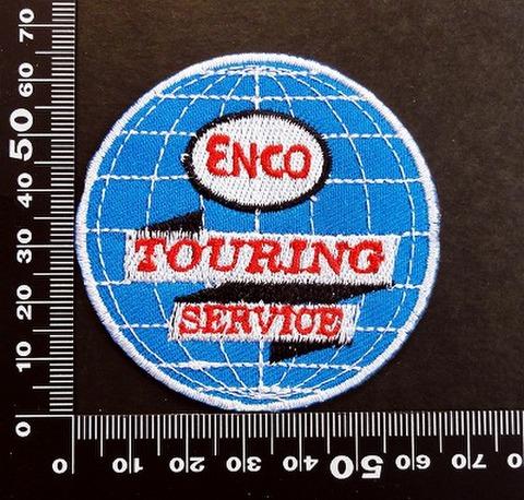 エンコ ENCO ワッペン パッチ 06556
