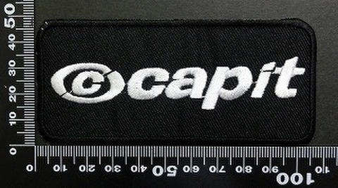 Capit Performance ワッペン パッチ 05966