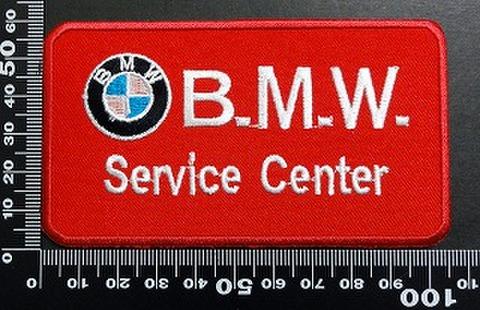ビーエム BMW ワッペン パッチ 05983