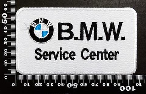 ビーエム BMW ワッペン パッチ 05986
