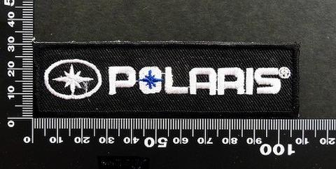 ポラリス POLARIS ワッペン パッチ 06567