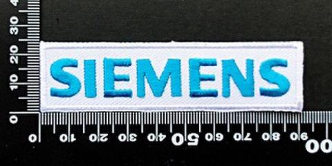 シーメンス SIEMENS ワッペン パッチ C09797