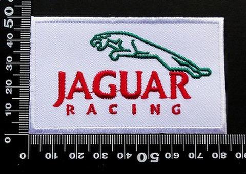 ジャガー - Jaguar ワッペン パッチ 09689