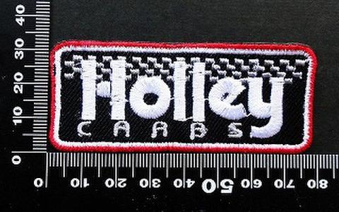 ホーリー HOLLEY ワッペン パッチ 09686