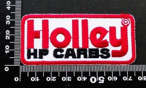 ホリー HOLLEY ワッペン パッチ 09688