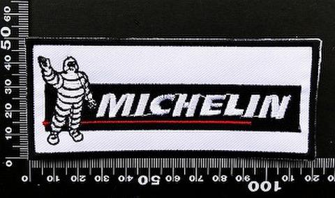 ミシュラン Michelin ワッペン パッチ  09775