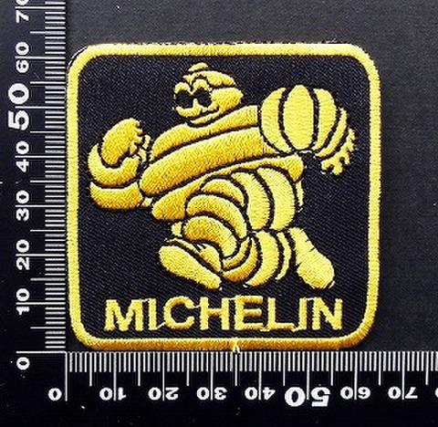 ミシュラン Michelin ワッペン パッチ  09776