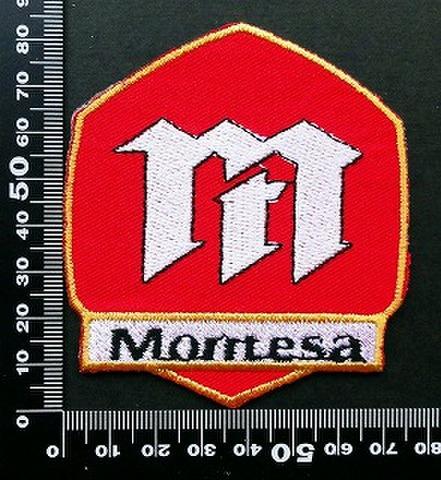 モンテッサ Montesa ワッペン パッチ  09730