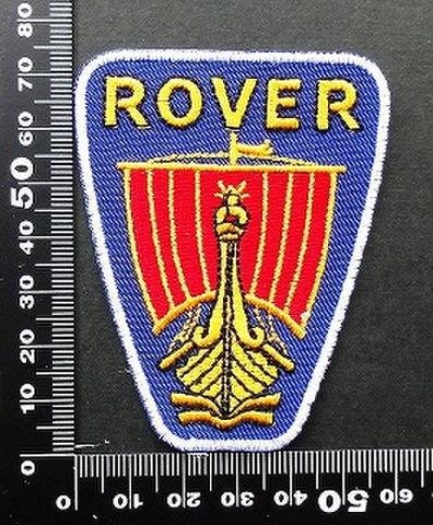 ローバー ROVER 09770