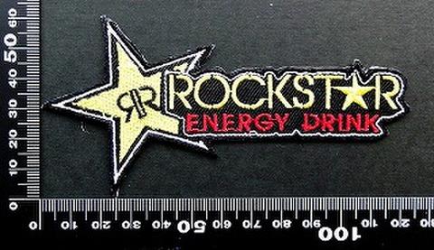 ロックスターエナジードリンク ROCKSTAR 09534