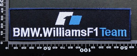 ウイリアムズ BMW WilliamsF1 Team 09475