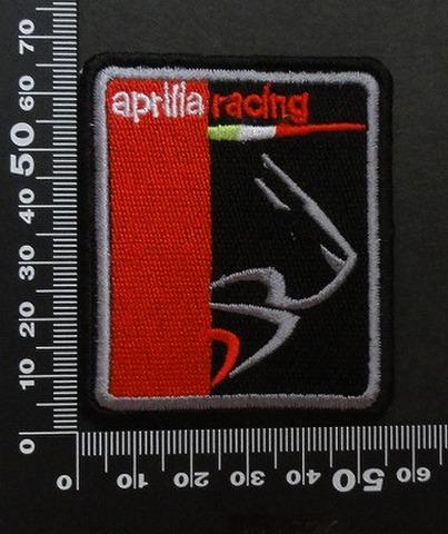 アプリリア APRILIA ワッペン パッチ  00438
