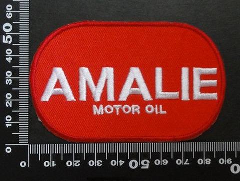 アマリー(AMALIE) ワッペン パッチ 00461