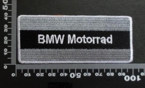 ビーエム BMW ワッペン パッチ 00501