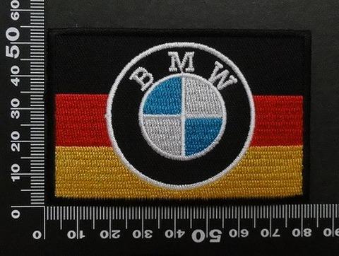 ビーエム BMW ワッペン パッチ 00542