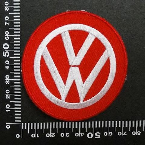 フォルクスワーゲン  vw  ワッペン パッチ 00514