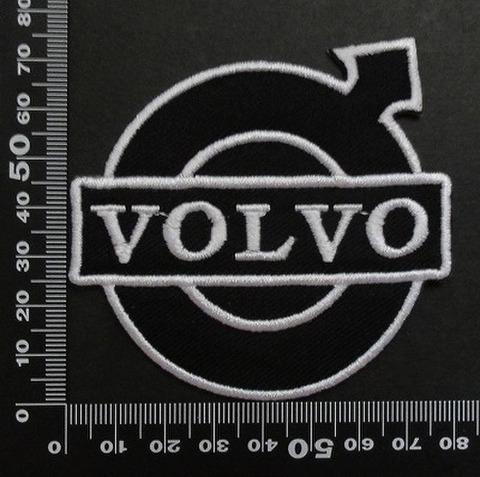 ボルボ(Volvo )ワッペン パッチ 00500