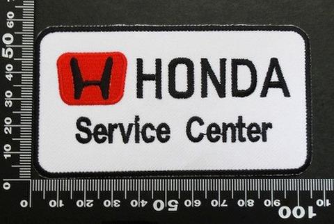 ホンダ  HONDA ワッペン パッチ 00559