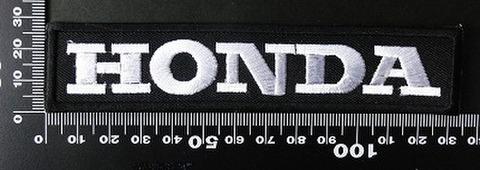 ホンダ ウイング HRC HONDA ワッペン パッチ 00770