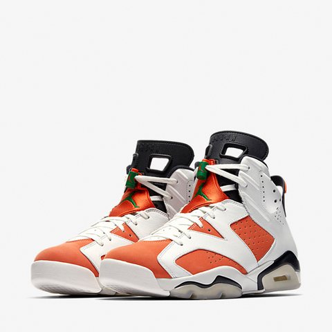 "29センチ/NIKE AIR JORDAN 6 RETRO × GATORADE ""Like Mike"""