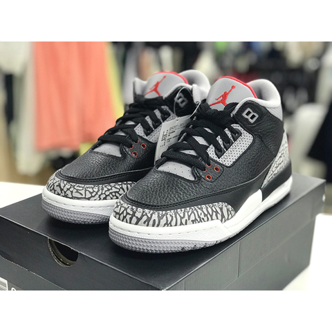 24センチ/NIKE AIR JORDAN 3 RETRO OG BG