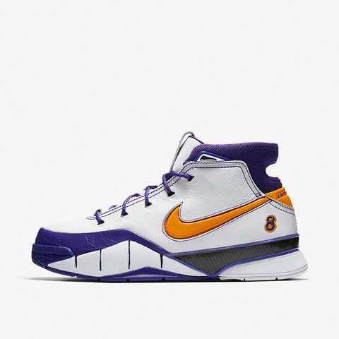 27.5センチ/NIKE ZOOM KOBE 1 PROTRO FINAL SECONDS